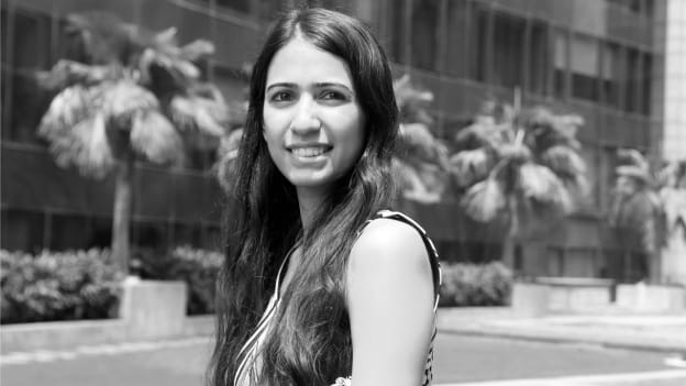 Meet Mehak Syal, Are You In The List 2019 winner