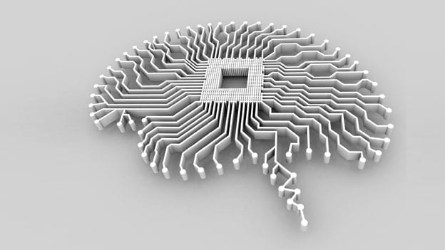 The power and possibilities of AI in talent management