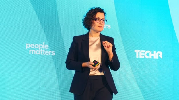 What talent  leaders said at People Matters TechHR India 2019