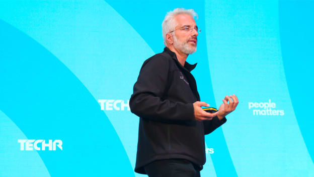 How AI changes business and HR: Insights from Keynote by Holger Muller