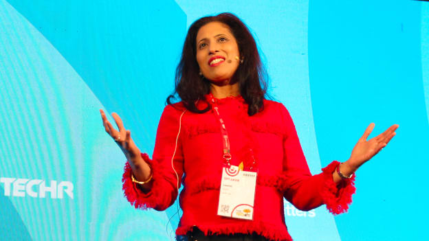 The more you digitize, the more human you need to become: Leena Nair, CHRO, Unilever