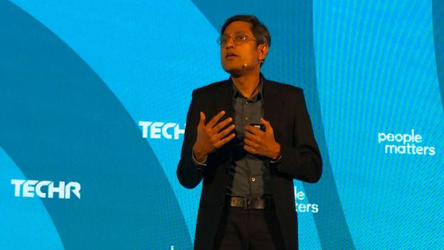 Technology will strengthen the gig economy- OYO CHRO