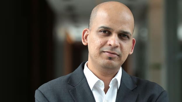 OYO Hotels and Homes appoints new CEO for Southeast Asia and the Middle East