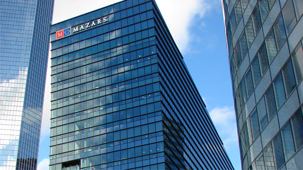 French accounting firm Mazars enters India