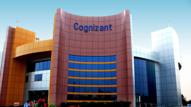 Is Cognizant readying another round of layoffs?