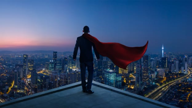 Technology is making HR less human - more superhuman