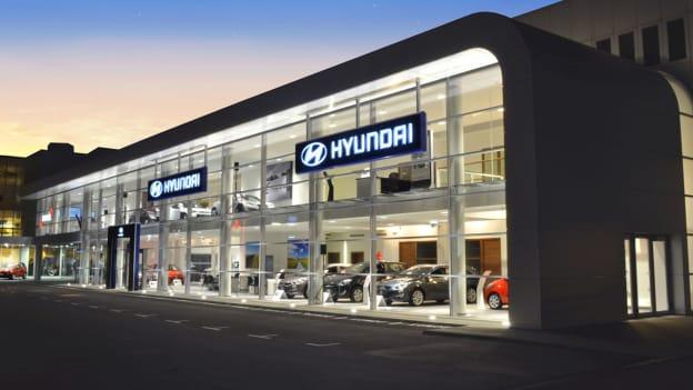 Hyundai India declares 'no production days' in Tamil Nadu plant