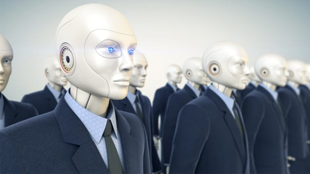 Leveraging HR bots to revolutionize employee experience & organization productivity
