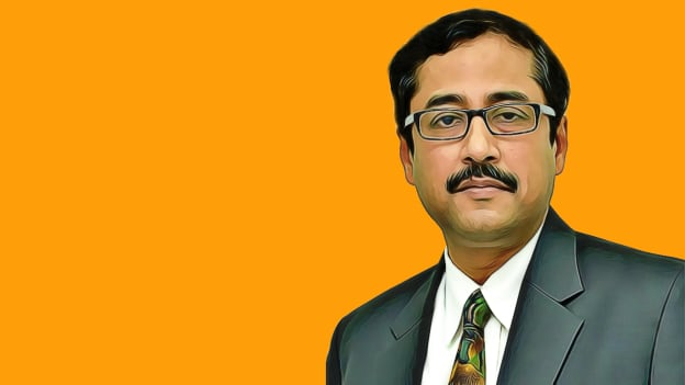 Allowing for failure is key to success: Santanu Ghoshal, VP HR, Schaeffler India