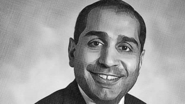 IndiGo's CFO steps down, a former GE executive replaces him