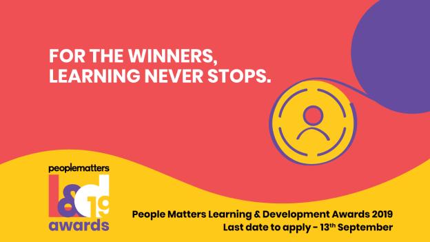 People Matters L&D Awards 2019: Recognizing exceptional L&D practices