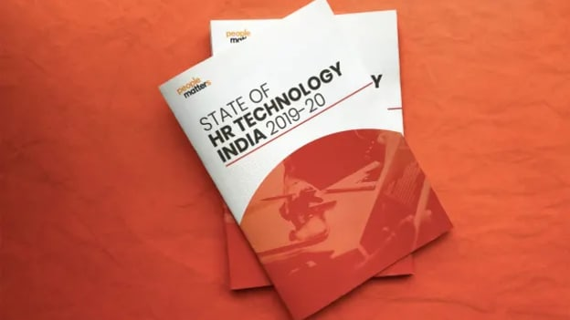 The State of HR Technology India 2019-20: Research