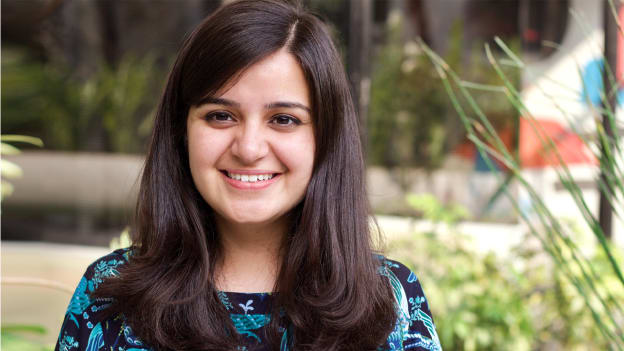 """Culture truly is King..."": WeWork India's Surabhi Washisth"