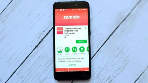 Zomato lays off 540 employees: Tech advances lead to redundancies