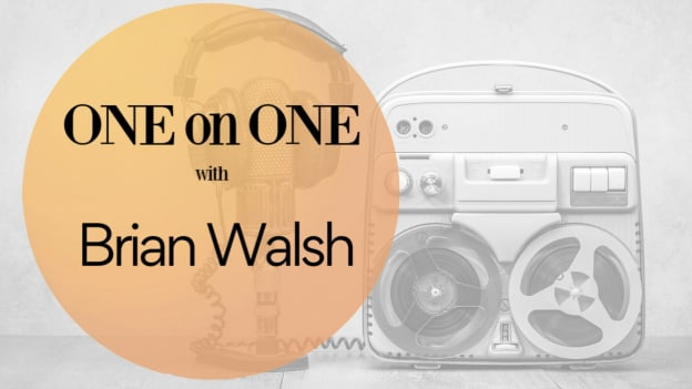 Brian Walsh on leading with empathy