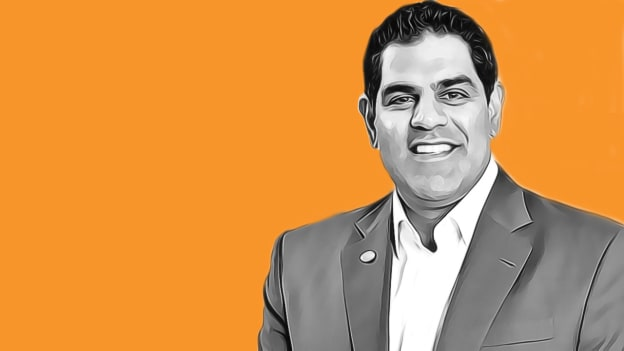 Jensen Hughes names Raj Arora as the new CEO