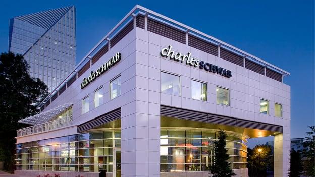 Charles Schwab to cut 600 jobs