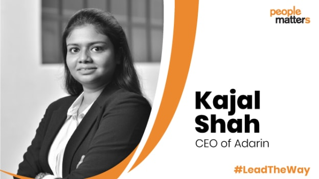 Rapid Fire on Leadership: Kajal Shah, CEO, Adarin