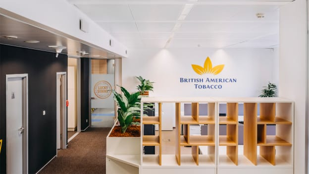 British American Tobacco to axe 2,300 jobs globally