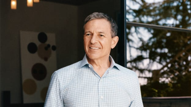 Disney CEO Bob Iger quits from Apple board