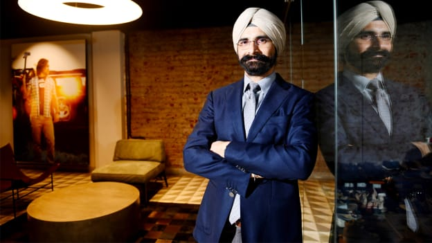 I believe in effort, as efforts are never a waste of time: Woodland's MD