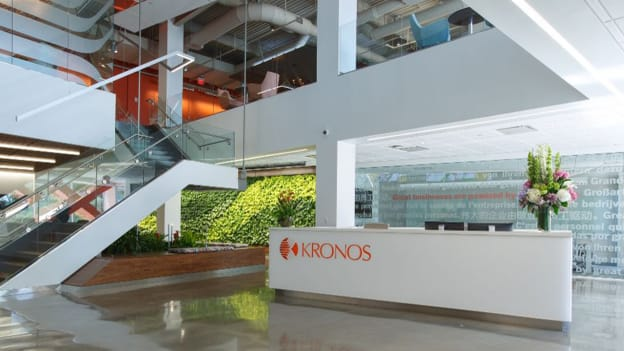 Kronos Incorporated appoints new Country Manager and Sales Director for India