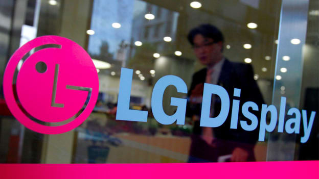 LG Display plans to cut jobs amid financial losses, appoints new CEO