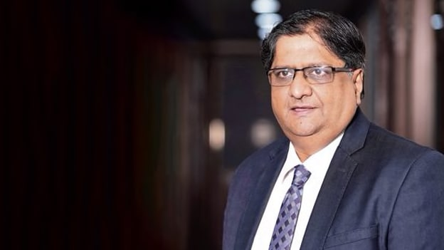 Cognizant India promotes Ramkumar Ramamoorthy as MD and Chairman