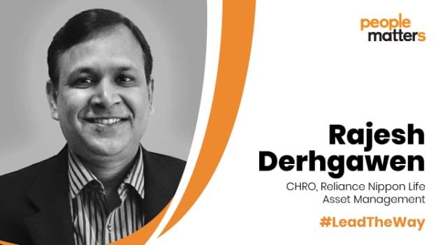 Rapid Fire with RNAM's CHRO, Rajesh Derhgawen