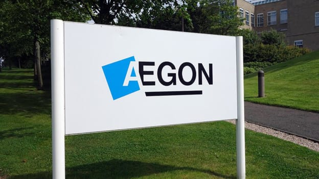 Aegon to establish international division & make some changes in leadership
