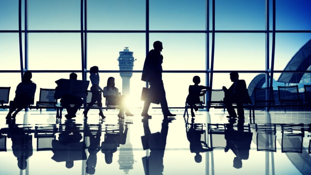 Know your traveler: The four Asian business traveler archetypes