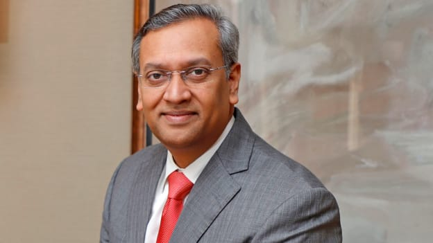 Effective leaders develop and promote the culture: Bayer's K S Harish