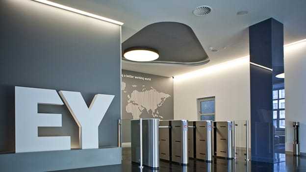 EY to hire 14,000 in India for Global Delivery Services