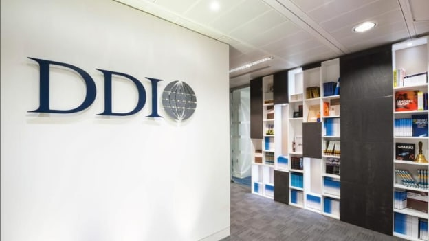 DDI Consulting appoints new MD for Singapore