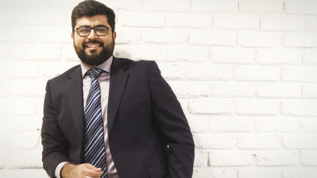 O4S CEO Divay Kumar on revolutionizing logistics sector with technology