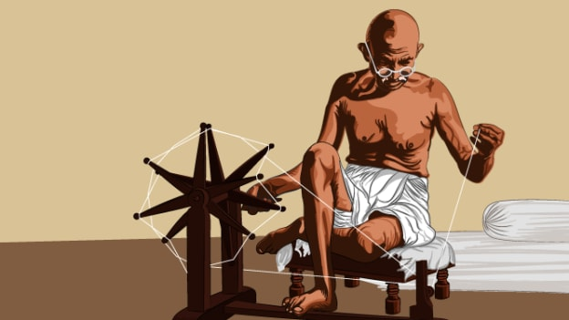 Gandhi at 150: Walking the talk, the Mahatma way