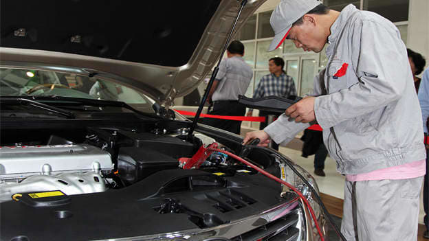Toyota floats VRS for permanent employees amidst slowdown