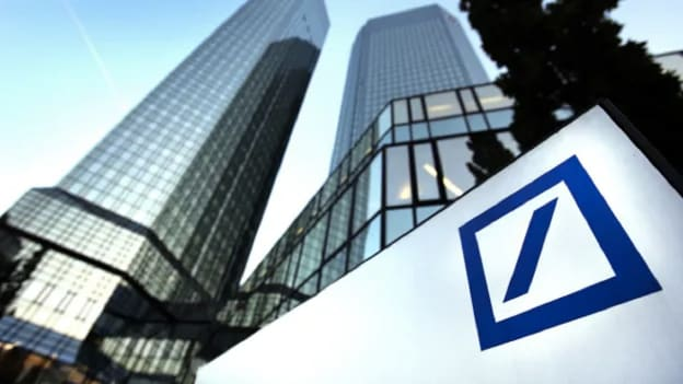 Deutsche Bank rejigs India leadership team