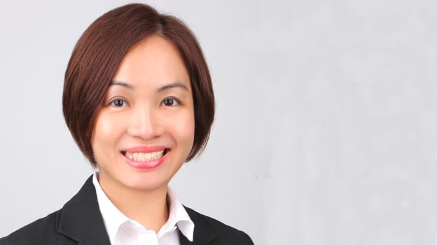 FCM appoints new Human Resources Director for Asia