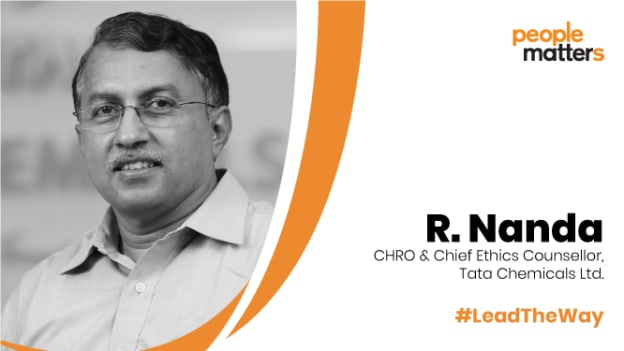 Rapid Fire with Tata Chemicals Ltd.'s R. Nanda