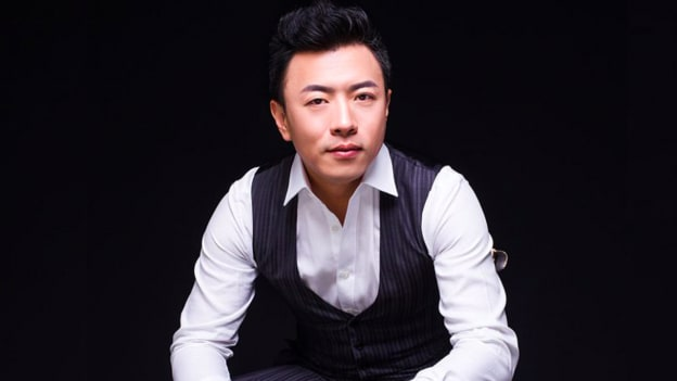 GroupM launches Essence in China – appoints Benjamin Wei as MD
