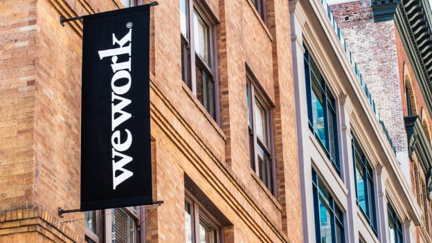WeWork strengthens Singapore growth with three new locations