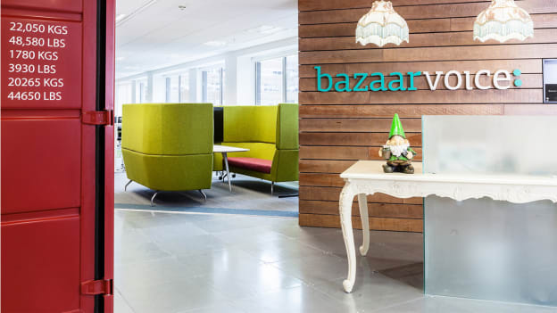Bazaarvoice expands its global software engineering operations to India