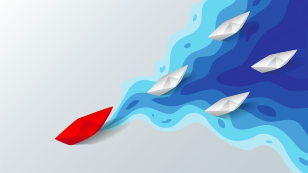 The role of leadership in management, implementation and growth
