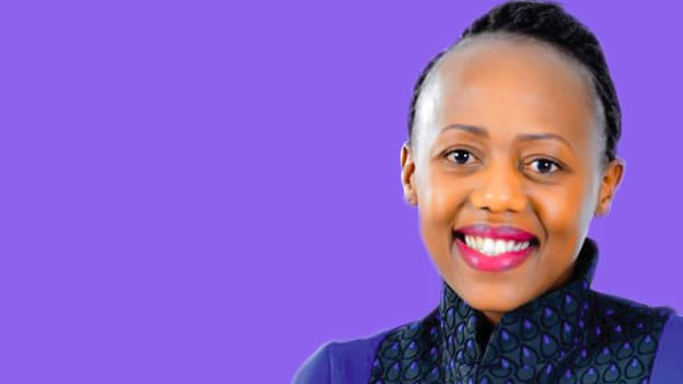Upskill your workforce for the digital age: KPMG's Nhlamu Dlomu