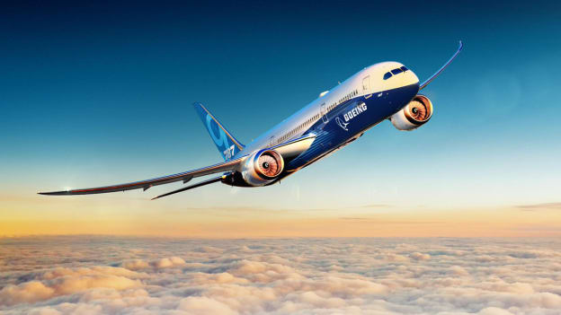 Boeing Company splits CEO and Chairman roles