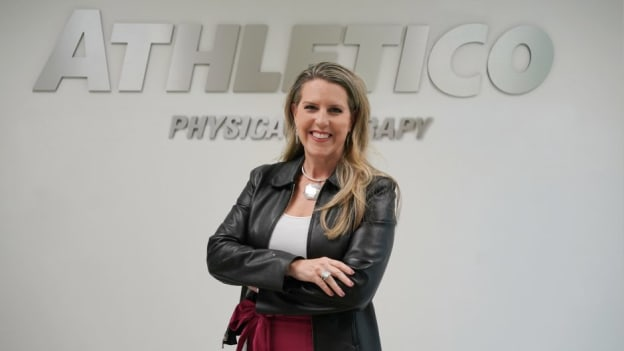 Athletico Physical Therapy appoints new CHRO