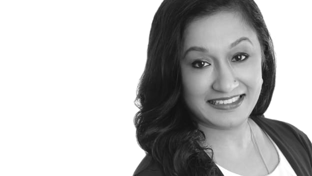 Rapid Fire with Sheela Parakkal, CHRO, Prudential Singapore