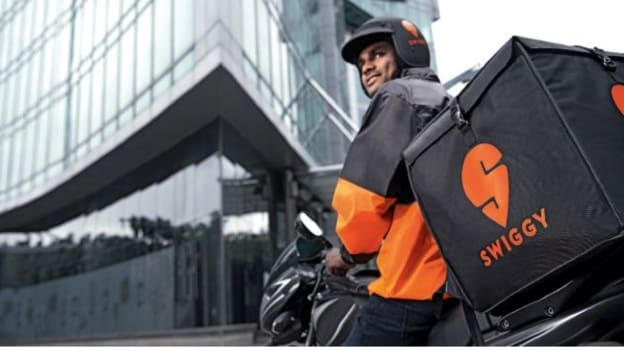 Swiggy to recruit 3 lakh employees in 18 months