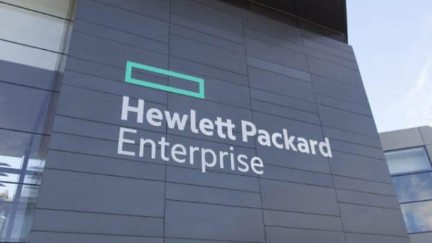 Hewlett Packard Enterprise introduces 26-week paid parental leave
